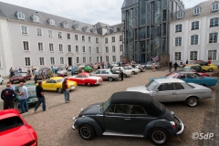 2011 Oldtimer am Schloss