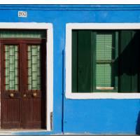 Porte, fenêtre