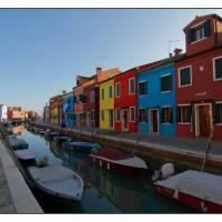 Canal en couleurs