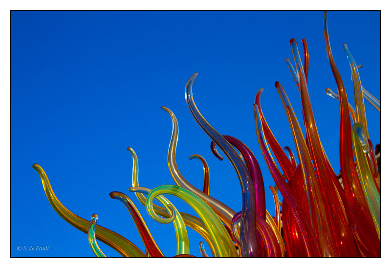 Fleur de verre