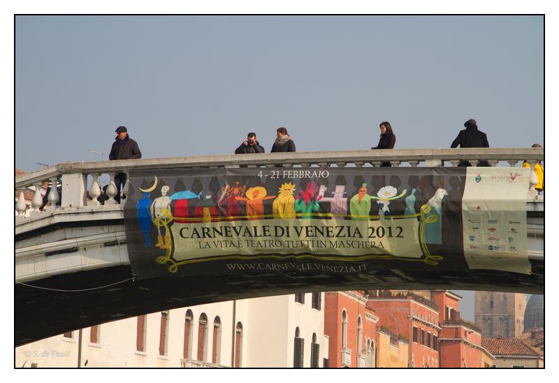 Grand Canal c'est carnaval