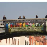 Grand Canal c'est carnaval