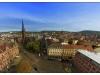 La ville de Saarbrücken