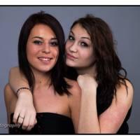 Marina et Tania