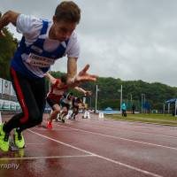 Meeting Athlétisme Forbach