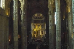 Balade à Lisbonne