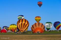 2013 Lorraine Mondial Air Ballon