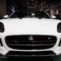 Jaguar : F-Type R