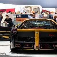 Ferrari Zero