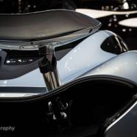 McLaren : P1