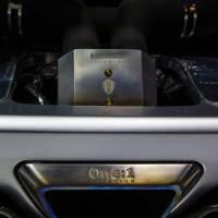 Koenigsegg : One:1