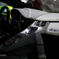 FabDesign : Lamborghini Aventador