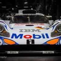 Exposition 24H du Mans : Porsche