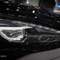 Aston Martin : DB9 Carbon Black