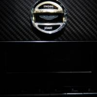 Aston Martin : V8 Vantage N430