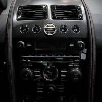 Aston Martin : DB9 Carbon Black