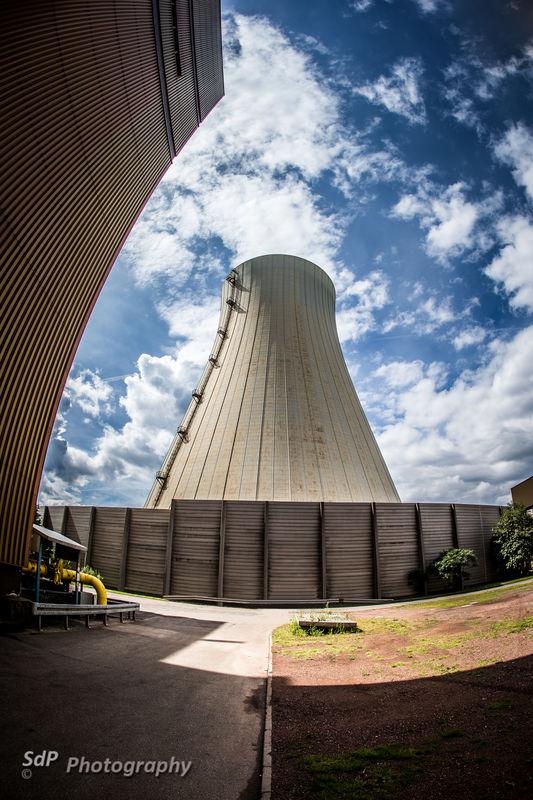 Centrale Electrique de Fenne