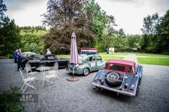2014 Rallye des gourmets