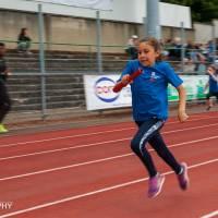 Meeting International d'athlétisme de Forbach