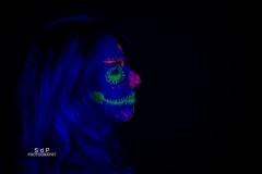 Rachel fluo