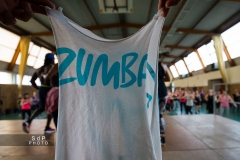 Zumba Bouchons de l'espoir 57