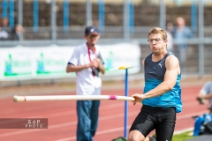 Meeting International Athlétisme Forbach 2016