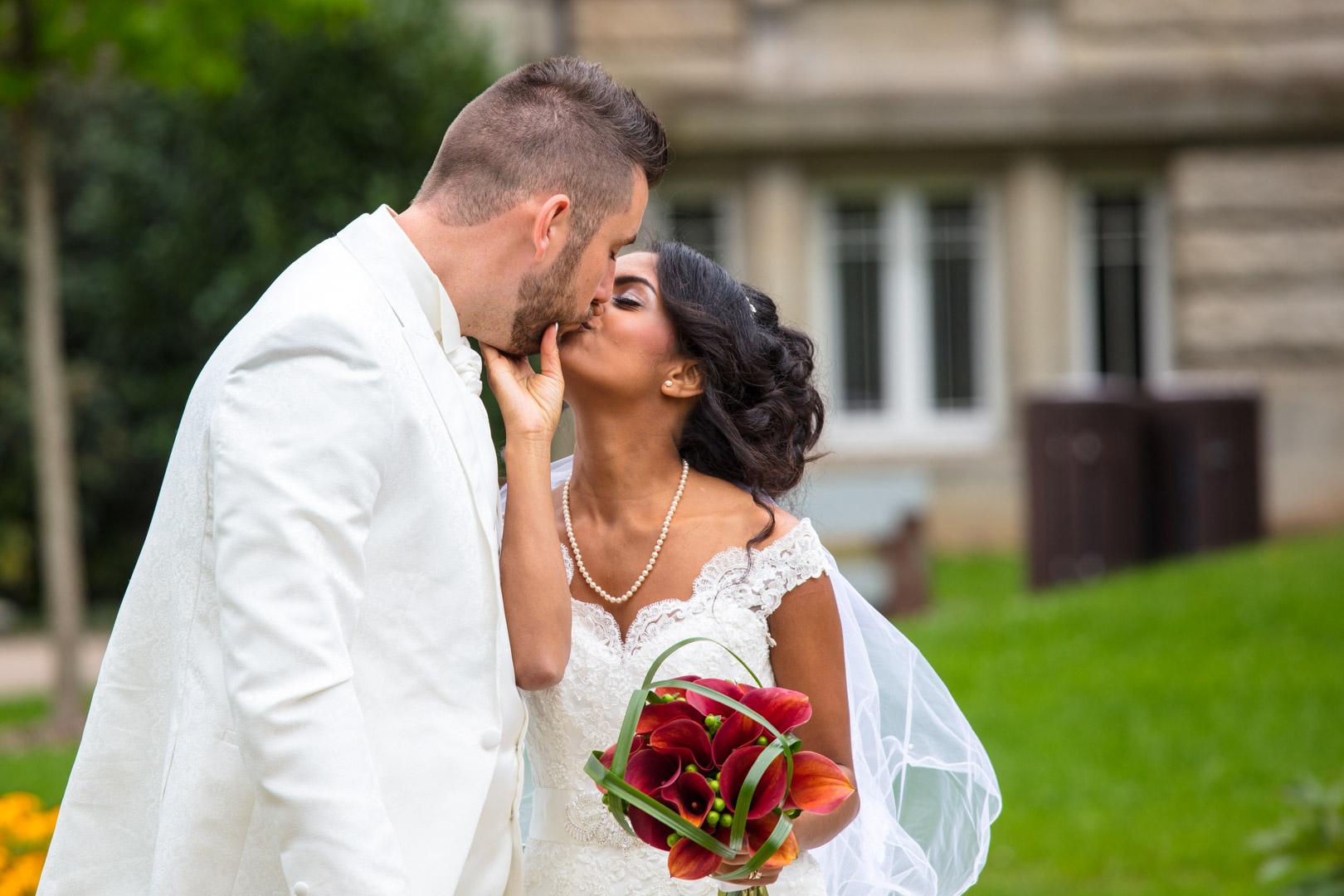 Mariage Priscilla Gilles
